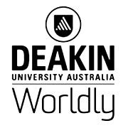 迪肯大学科学,工程与建筑环境学院