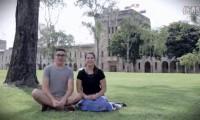 昆士兰大学校园生活