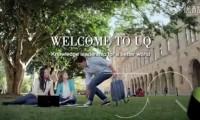 欢迎来到昆士兰大学
