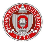 俄亥俄大学