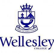 威尔士利学院
