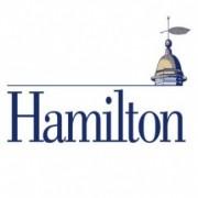 汉密尔顿学院