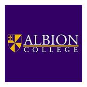 阿尔比恩大学
