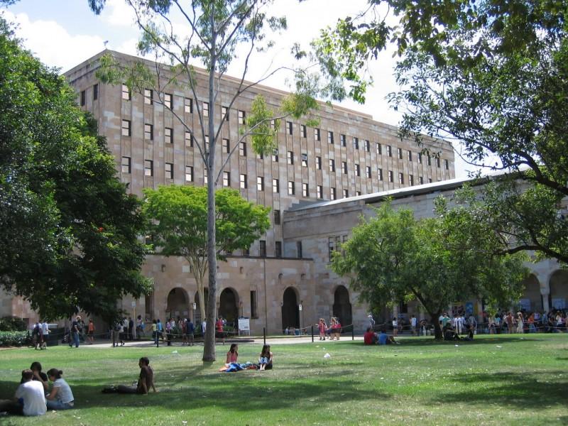 新南威尔士大学开通Flywire支付平台!