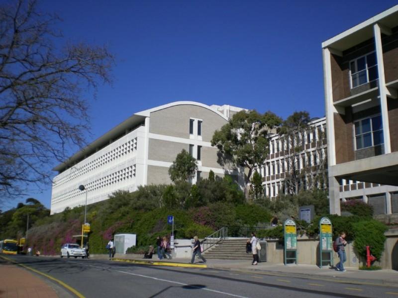 新南威尔士大学有关条件COE的说明