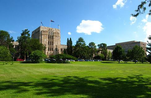 2017年悉尼大学Conditional CoE政策(配CET语言课程)