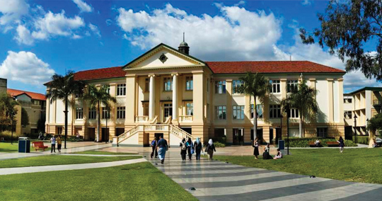 澳大利亚RMIT大学部分本科商科课程关闭申请