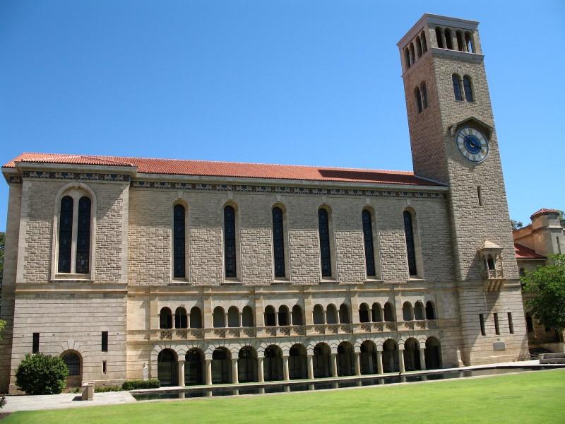 西澳大学荣誉介绍