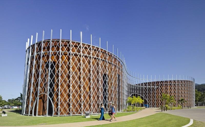 墨尔本大学建筑学院7月入学的申请将于4月30日截止