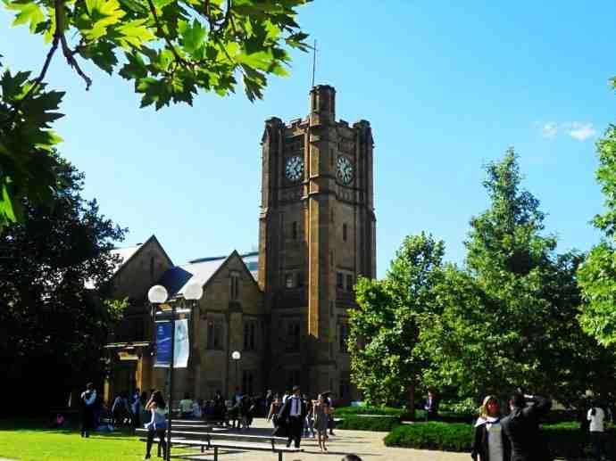 阿德莱德大学针对2018年入学的国际学生奖学金已经陆续放出