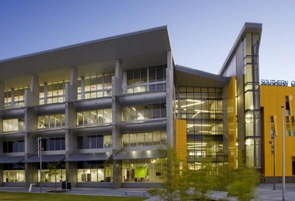 南十字星大学申请时间是多久?