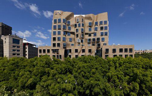 悉尼科技大学录取条件及要求