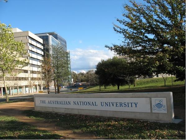 澳洲国立大学