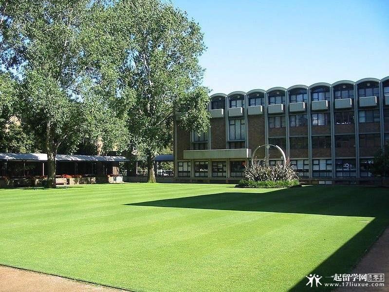 新南威尔士大学好吗?