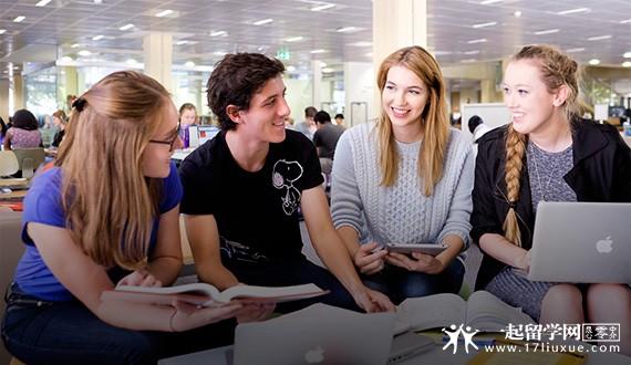 西澳大学什么专业好及优势专业推荐