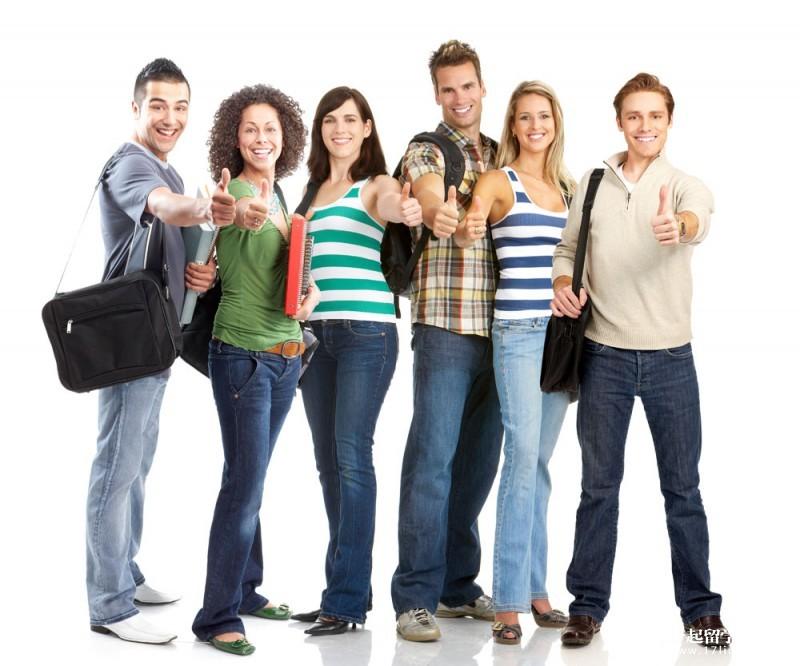 新南威尔士大学学生