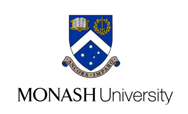 莫纳什大学logo