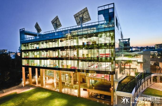 2019中央昆士兰大学本科入学要求(申请条件)