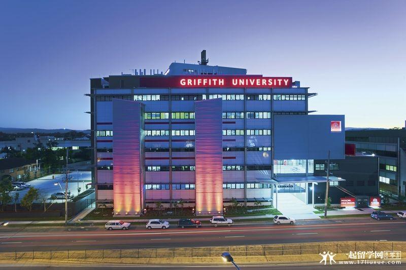 2019格里菲斯大学本科入学要求(申请条件)