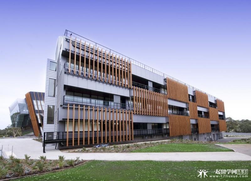 2018-2019迪肯大学研究生入学要求(申请条件)