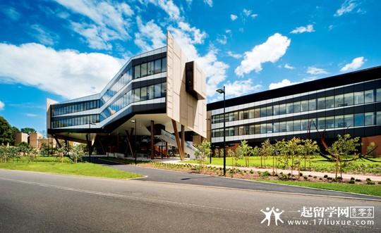 2017西悉尼大学预科入学要求(申请条件)
