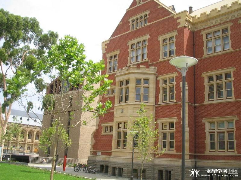 2017南澳大学预科申请材料