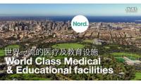墨尔本大学NORD项目