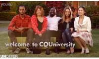 中央昆士兰大学Welcome to CQU