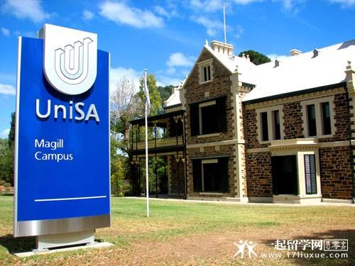南澳大学中国留学生多吗?