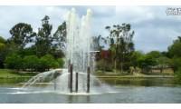 澳大利亚昆士兰大学一游