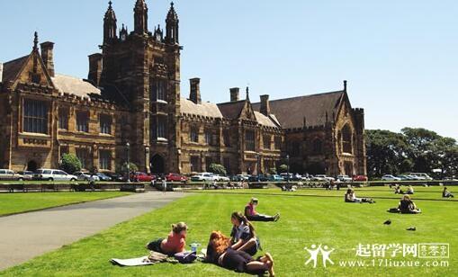 墨尔本大学留学费用明细清单