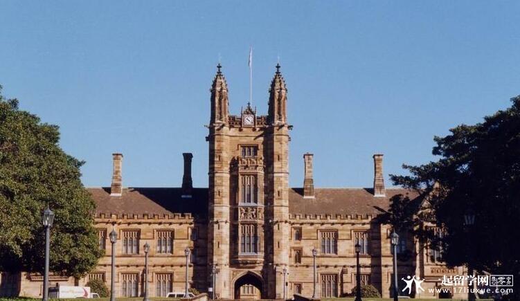 澳洲国立大学风景图片(风光图片)
