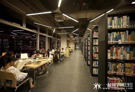 莫纳什大学图书馆