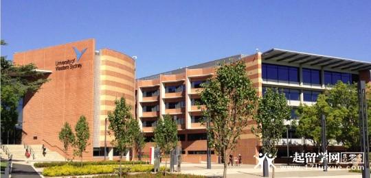 西悉尼大学毕业典礼