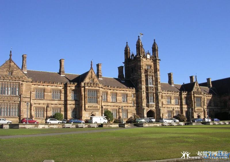 悉尼科技大学毕业典礼