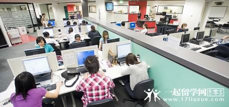 莫纳什大学信息技术