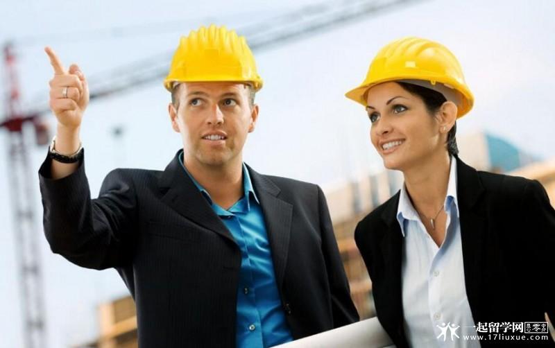 澳洲工程专业1