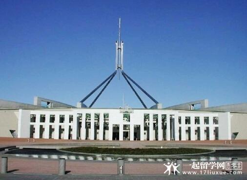 澳洲国立大学1