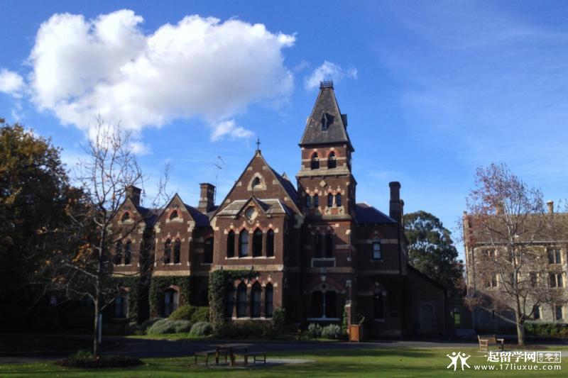 墨尔本大学心理学院