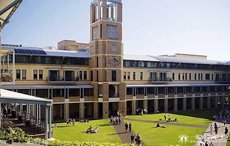 新南威尔士大学艺术与设计学院