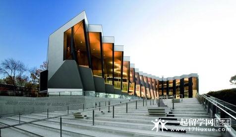 澳洲国立大学物理与数学学院