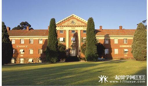 阿德莱德大学健康学院