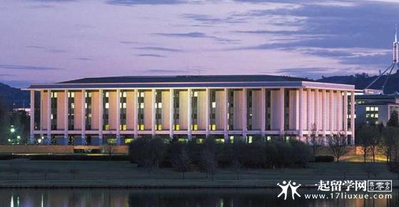 澳洲国立大学商业与经济学院