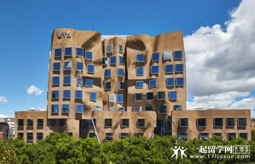 悉尼科技大学科学学院