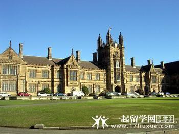 澳洲国立大学人文与社会科学学院