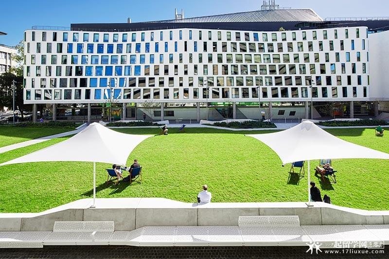 悉尼科技大学法学院
