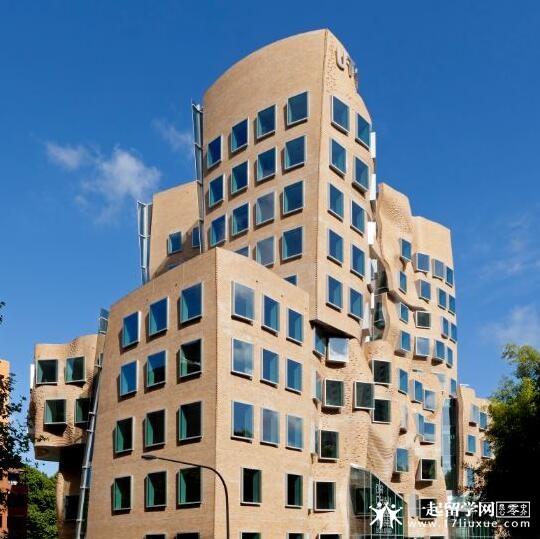 悉尼科技大学设计建筑与建造环境学院