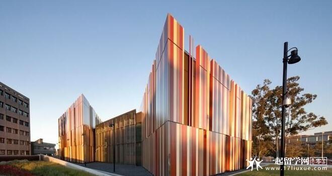 麦考瑞大学的人类科学学院