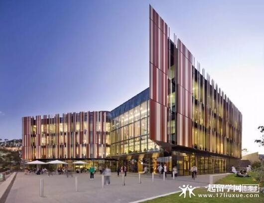 麦考瑞大学商业与经济学院