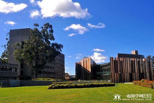 麦考瑞大学文学院